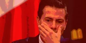 Peña Nieto se va y termina peor evaluado que Calderón, Fox, Zedillo y Salinas