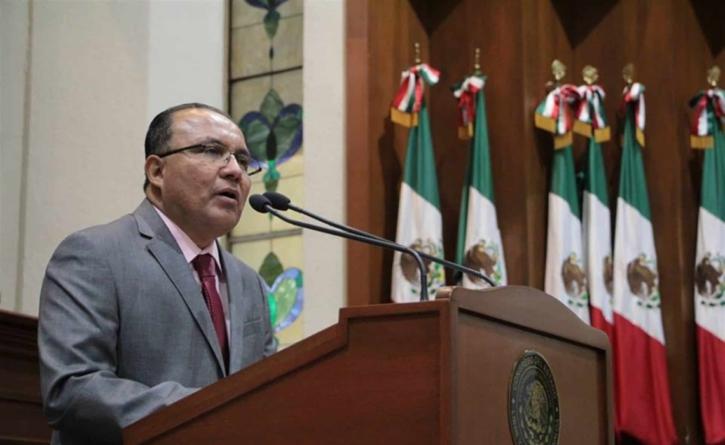 PRI pide madurez política a Morena para apoyarse mutuamente en sacar adelante sus propuestas