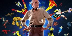 Muere Stan Lee, cofundador de Marvel Comics y creador de icónicos superhéroes