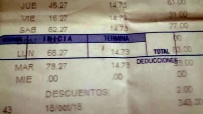 343 pesos semanales, el pago que reciben jornaleros agrícolas en Navolato
