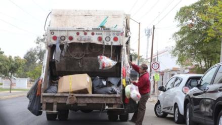 En Culiacán, buscan quién recoja 'mejor y más barato' la basura