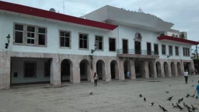 Exfuncionarios no dan la cara ante irregularidades encontradas en el Ayuntamiento de Mazatlán