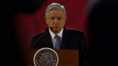 Efecto ESPEJO | Nace otra esperanza: ¿el presidente erra y el Congreso corrige?