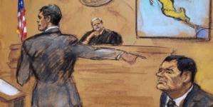 El análisis de Óscar Fidel González Mendivil | ¿Jurado prejuiciado en el caso del Chapo?
