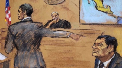 Al mes del juicio del siglo, ¿cómo va el caso del Chapo Guzmán?