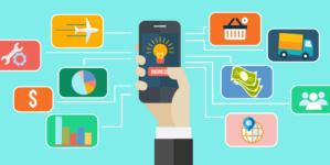 Encuentra la app perfecta que te ayude a lograr tus propósitos de Año Nuevo