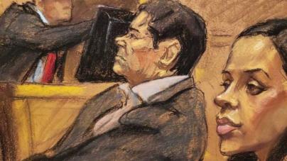 Emma Coronel se divorcia del Chapo Guzmán