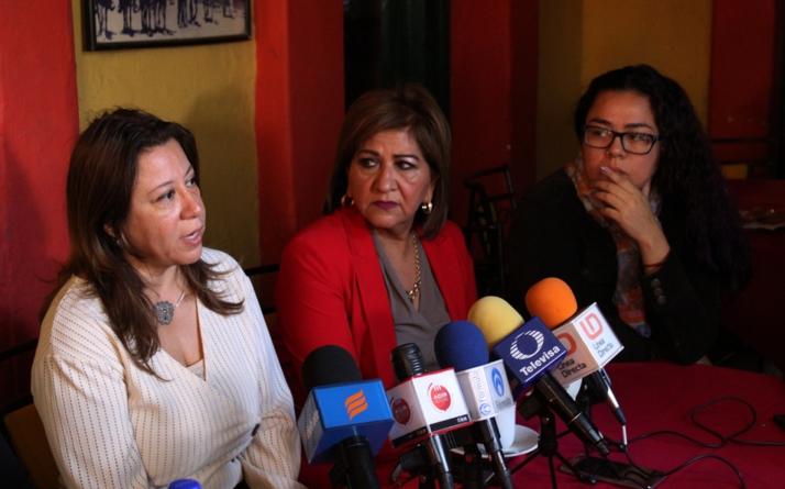 """Contradictorio eliminar programas contra la violencia hacia las mujeres en la legislatura de la """"paridad de género"""": feministas"""