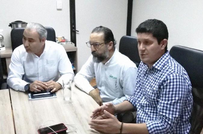 Programas del Implan están alineados con la estrategia y visión del Gobierno sinaloense: Sedesu