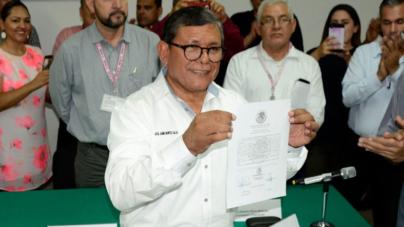 Recursos públicos | Investiga gobierno federal por supuestas irregularidades a superdelegado de Sinaloa