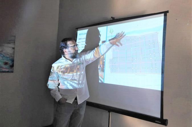 El actual modelo de desarrollo urbano es insostenible: Implan Culiacán