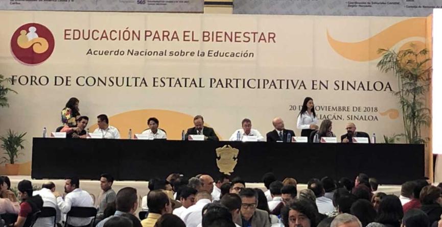 El análisis de Daniel Rodríguez | Niños, transparencia y diálogo: los ausentes de los foros educativos