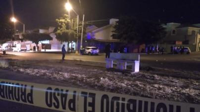 Masacran a tres jóvenes en Culiacán