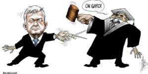 El análisis de Óscar Fidel González Mendívil | ¿Juzgar barato o juzgar caro?