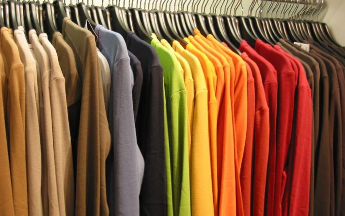 Más allá de los calzones | ¿Cuál es el color indicado para recibir el año nuevo?