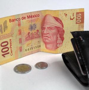 Confirmado: el salario mínimo será de 102.68 pesos en 2019