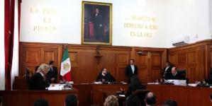 Efecto ESPEJO | Llega la 'tijera' al Poder Judicial, pero qué con el sistema de justicia