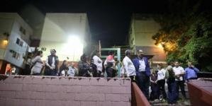 Quirino ofrece en Culiacán 2 millones de pesos para dignificar al sector Cañadas