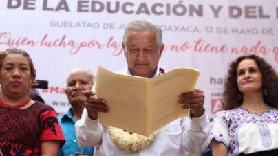 El análisis de José de Jesús Lara | El gobierno de AMLO, aun sin propuesta de modelo educativo