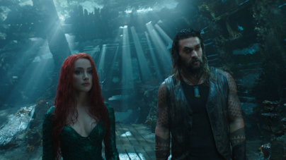 Reflexión cinéfila | ¿Aquaman es la mejor película del universo DC?