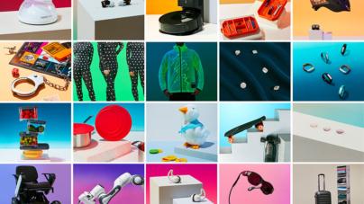 Desde mamilas en forma de pecho hasta videojuegos de cartón: los mejores inventos del 2018