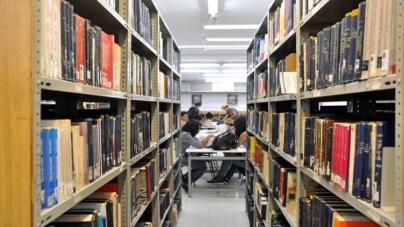 Para 2021, cada comunidad deberá contar con una biblioteca pública: Congreso del Estado