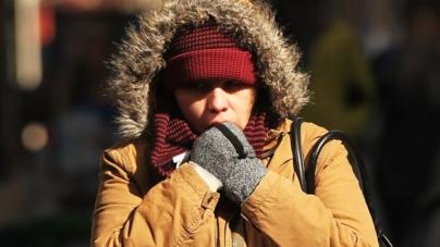 Hará frío este fin de semana en Sinaloa | Pronostican hasta 4 grados en Culiacán