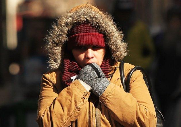 Hará frío este fin de semana en Sinaloa   Pronostican hasta 4 grados en Culiacán