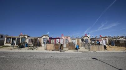 Sin acceso a la vivienda 40% de la población mexicana: ONU Habitat