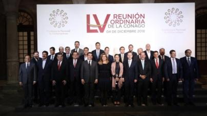 Efecto ESPEJO | López Obrador y los gobernadores: México es lo que importa