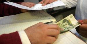 Corrupción, ¿el mayor reto de la sociedad mexicana? Los datos dicen que sí