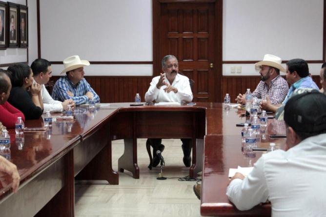 Pide paciencia Estrada Ferreiro | 'No importa el costo político… importa el beneficio de Culiacán'