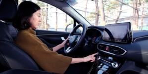 Adiós a las llaves | Hyundai estrena tecnología para abrir autos con huellas dactilares