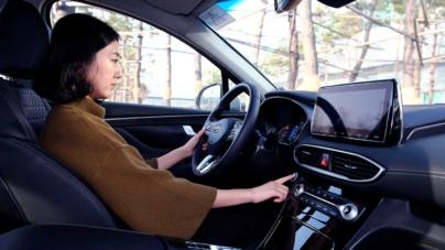 Adiós a las llaves   Hyundai estrena tecnología para abrir autos con huellas dactilares
