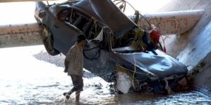 Temporada de huracanes | Atlas de Riesgos: esas cosas que nadie pela en Sinaloa