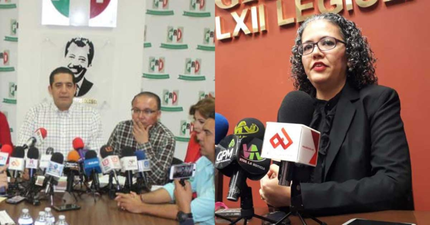 Presupuesto 2019   Lesivo, opina el PRI; austero y contra la corrupción, revira Morena