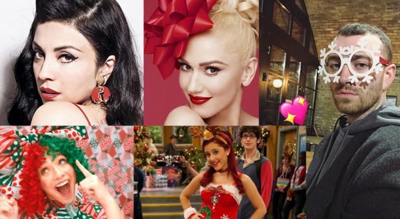 10 canciones navideñas para huir de Mariah Carey, Luis Miguel y Wham! estos festejos