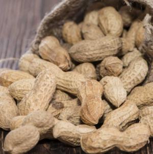 Llégale a los cacahuates… te podrían ayudar a prevenir infartos