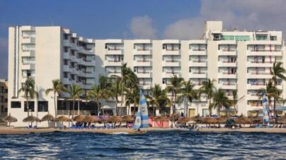 Hotel Ocean Palace del gobernador Quirino no pagó casi un millón de predial en 2013