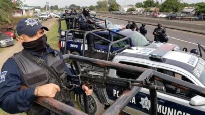 Con más de 7 mil efectivos arranca operativo Guadalupe-Reyes en Sinaloa