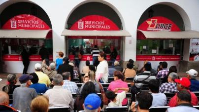 Ayuntamiento de Culiacán ofrecerá pago de predial a 12 meses