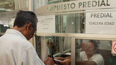 En Culiacán, deuda de predial llega a los mil 200 millones de pesos