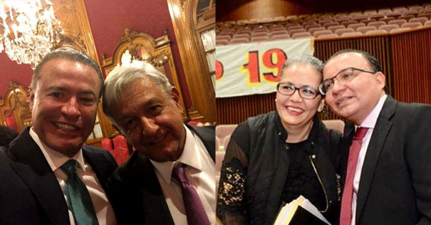 Tema de la semana | El posible reencuentro entre el PRI y Morena en Sinaloa