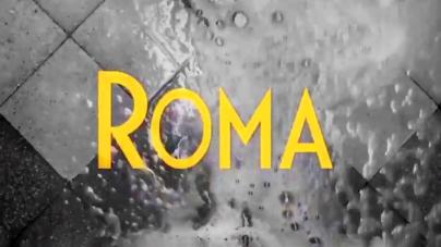¡El Jardín Botánico proyectará 'Roma' este fin de semana!