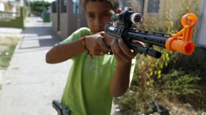 Efecto ESPEJO | Seguridad pública, el examen que AMLO no debe reprobar