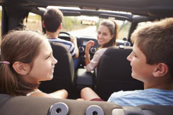 ¿Viajarás en auto este fin de año? | 8 consejos para tener un viaje sin contratiempos
