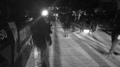 Balacera en Culiacán | Un detenido, un arsenal y culichis curtidos por la violencia