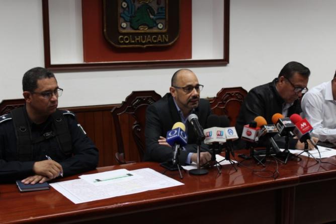 Ordenemos Culiacán | Autoridades buscarán despejar el primer cuadro de la ciudad