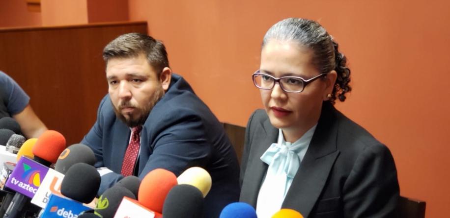Considera Morena exagerada respuesta de gobernador a reasignaciones presupuestales