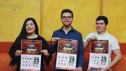 Jóvenes x más | Invitan a culichis a participar en Plan de Desarrollo de la Juventud